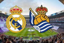 Photo of موعد مباراة ريال مدريد وريال سوسيداد اليوم الأحد 20/9/2020 في الدوري الإسباني والقناة الناقلة