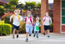 Photo of COVID-19 نصائح العودة إلى المدرسة للآباء والأمهات والأطفال الذين يعانون من فيروس كورونا
