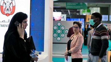 صورة الإمارات تؤكد إصابة 852 حالة جديدة بفيروس كورونا