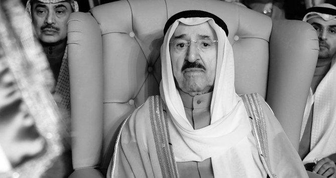 العالم العربي ينعي أمير الكويت