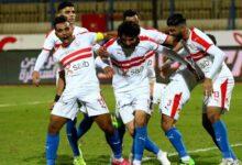 صورة تعرف مواعيد مباريات الزمالك المقبلة فى فى الدورى وكأس مصر