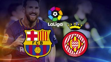 Photo of بث مباشر مباراة برشلونة وجيرونا كورة لايف اليوم الأربعاء 16-9-2020