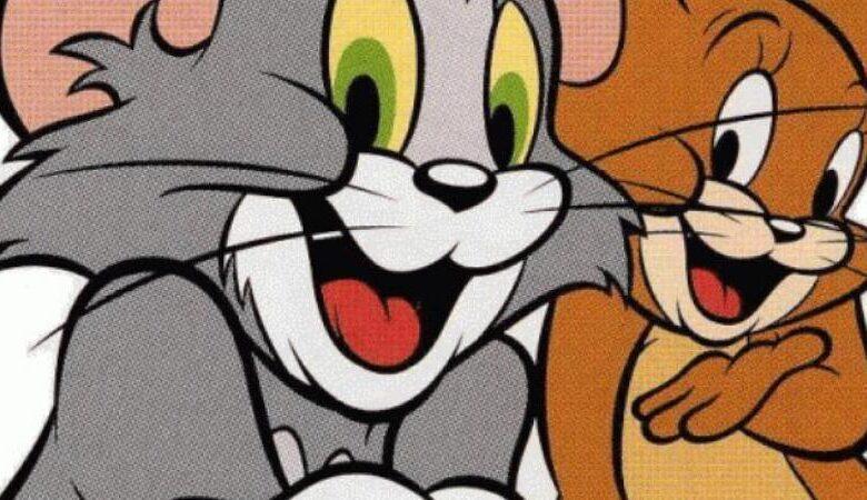 أحدث تردد قناة توم وجيري الجديد 2020