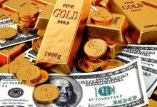 صورة تراجع سعر جرام الذهب والدولار بعد حالة الطوارئ الاقتصادية
