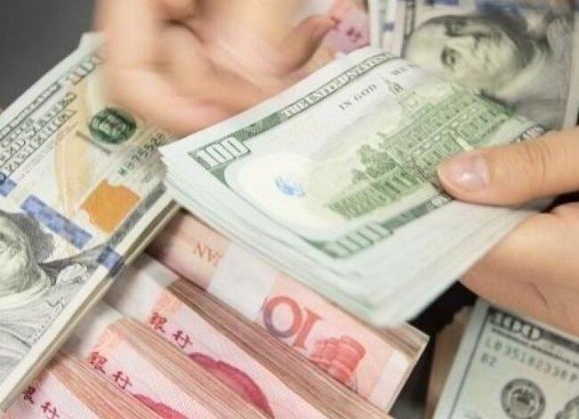 سعر صرف الدولار في فلسطين