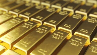 صورة الذهب يصل إلى أعلى مستوى له في أسبوعين مع انخفاض الدولار