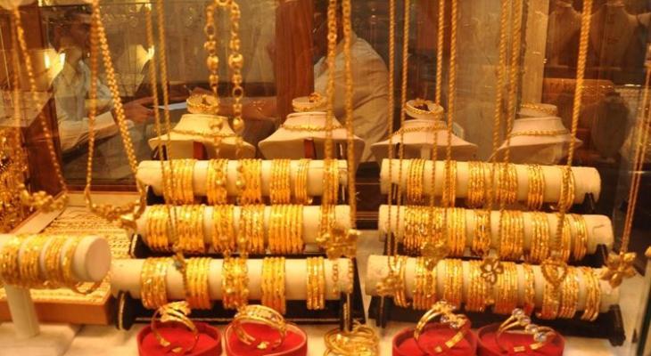 سعر جرام الذهب في تركيا اليوم الإثنين 7 سبتمبر 2020