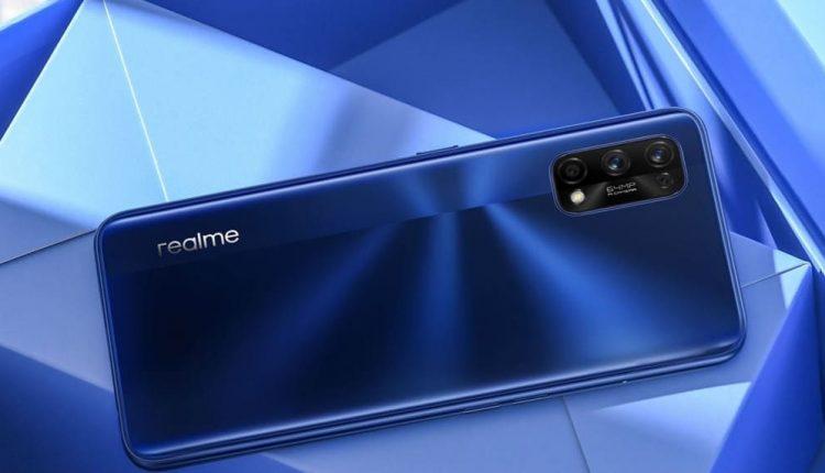 أبرز مواصفات هاتف ريلمي Realme 7 و مميزات هاتف Realme 7 Pro