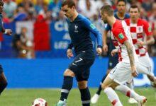 موعد مباراة فرنسا وكرواتيا اليوم الثلاثاء 8-9-2020 في دوري الأمم الأوروبية