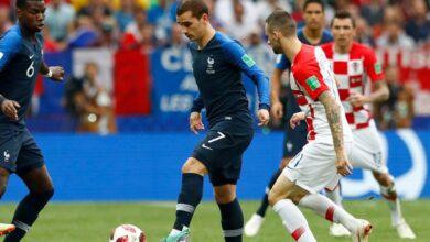 Photo of موعد مباراة فرنسا وكرواتيا اليوم الثلاثاء 8-9-2020 في دوري الأمم الأوروبية