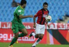 صورة موعد مباراة الباطن والرائد اليوم الخميس في بطولة الدوري السعودي