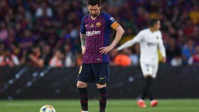صورة تشكيلة برشلونة وديبورتيفو ألافيس اليوم السبت في الدوري الإسباني