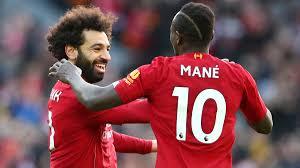 صورة بث مباشر مباراة ليفربول ووست هام اليوم السبت في الدوري الإنجليزي