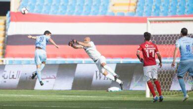 صورة تشكيلة مباراة الرائد والباطن المتوقعة اليوم في الدوري السعودي