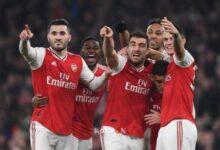 صورة بث مباشر مباراة ارسنال ودوندالك اليوم الخميس في الدوري الأوروبي