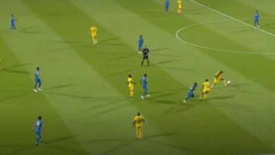 صورة بث مباشر لمباراة القادسة والتعاون اليوم الخميس عبر القناة الرياضية السعودية
