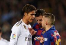 Photo of بث مباشر مباراة الكلاسيكو بين برشلونة وريال مدريد