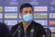 موعد مباراة النصر وبرسبوليس اليوم