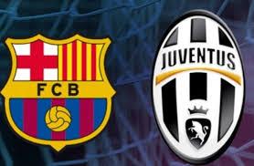 القنوات المجانية الناقلة مباراة برشلونة ويوفنتوس