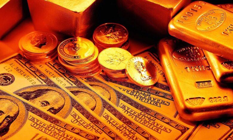 سعر الليرة الذهب في فلسطين