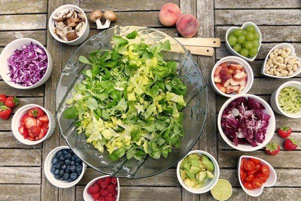 قائمة أغذية مرضى السكري