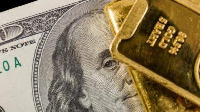 أسعار العملات الأجنبية والذهب