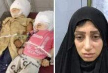 Photo of جريمة نهر دجلة.. تعرف على عقوية السيدة العراقية التي ألقت طفليها في النهر