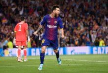 صورة تردد القنوات المفتوحة الناقلة لمباراة برشلونة ويوفنتوس اليوم الأربعاء في دوري الأبطال