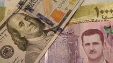 Photo of سعر الدولار في سوريا اليوم الجمعة 16 أكتوبر 2020 مقابل الليرة السورية من السوق السوداء
