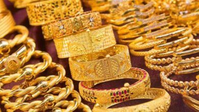 صورة اسعار الذهب في العراق اليوم الأحد 4-10-2020 بالدولار وبالدينار العراقي