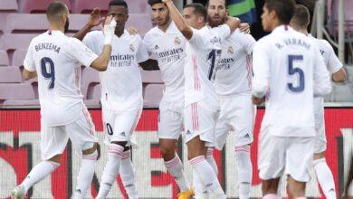 بث مباشر مباراة ريال مدريد وبروسيا مونشنجلادباخ