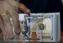 صورة ارتفاع قياسي للدولار الأمريكي في جنوب السودان وتراجع صرف الجنيه إلى أدني مستوى