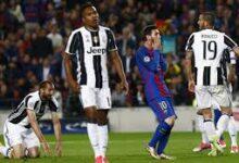 صورة تشكيلة برشلونة ويوفنتوس المتوقعة في مبارة اليوم بدوري أبطال أوروبا
