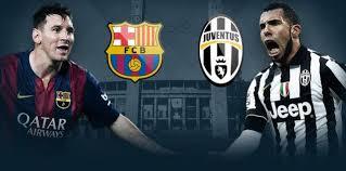 صورة إعرف القنوات المفتوحة الناقلة مباراة برشلونة ويوفنتوس مساء اليوم الأربعاء في دوري الأبطال