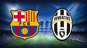 صورة موعد مباراة برشلونة ويوفنتوس اليوم فى دورى الأبطال والقنوات الناقلة