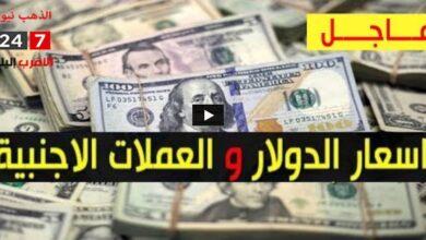 صورة سعر الدولار اليوم الثلاثاء 10 نوفمبر 2020 وأسعار العملات الاجنبية مقابل الجنيه السوداني من السوق السوداء