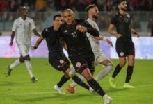القنوات الناقلة لمباراة تونس وتنزانيا