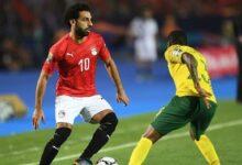 صورة إصابة نجم ليفربول المصري محمد صلاح بفيروس كورونا قبل مباراة توجو