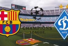 صورة تشكيلة برشلونة المتوقعة أمام دينامو كييف