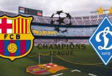 بث مباشر لايف مباراة برشلونة