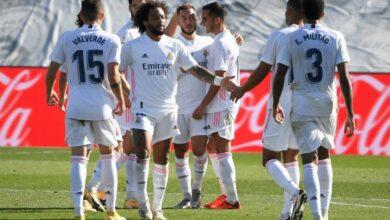 صورة القنوات الناقلة لمباراة ريال مدريد وفالنسيا اليوم الأحد في الدوري الإسباني
