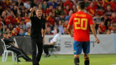 موعد مباراة هولندا وإسبانيا
