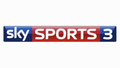 صورة تردد قناة سكاي سبورت Sky Sport 3 على النايل سات غير مشفرة