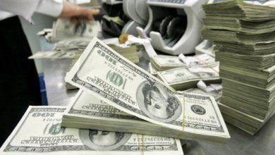 سعر الدولار في لبنان