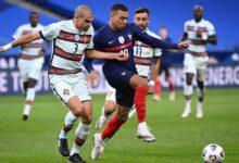 صورة تشكيلة منتخب البرتغال وفرنسا المتوقعة اليوم السبت في دوري الأمم الأوروبية