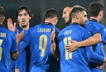 القنوات الناقلة لمباراة إيطاليا وبولندا