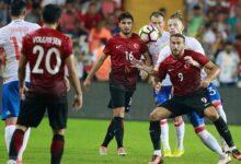 صورة القنوات الناقلة لمباراة تركيا وروسيا اليوم الأحد في دوري الأمم الأوروبية