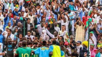 صورة القنوات الناقلة لمباراة بوروندي وموريتانيا في تصفيات كأس الأمم الأفريقية