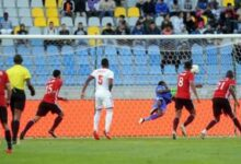 مشاهدة مباراة ليبيا وغينيا الاستوائية