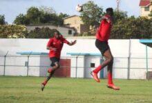 موعد مباراة السودان وغانا